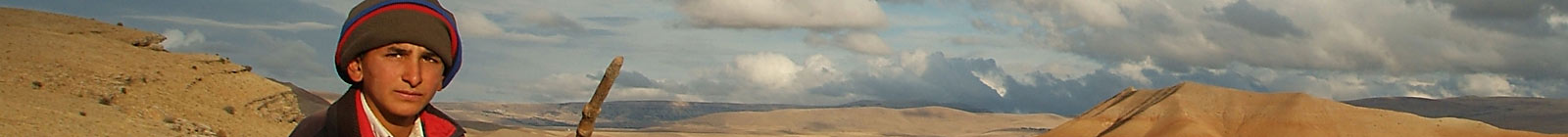 Turkey, shepherd Malatya, mountains, clouds, Banner