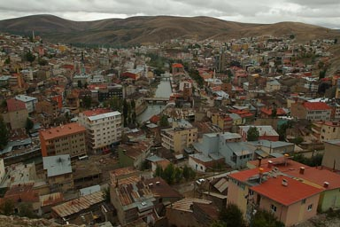 Bayburt, Turkey.