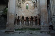 Ishan, apse, Turkey.
