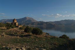 Armenian Church Akdamar.