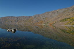 Nemruth crater lake, caldera, Van privince, Turkey.