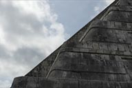 Detail of Pyramid.