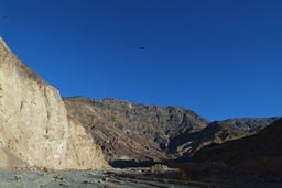 Out of Mosaic Canyon, Death Valley NP.