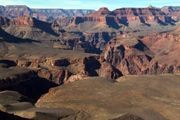 Grand Canyon, deep.