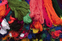 So colorful, Otavalo.